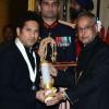 C.N.R. Rao, Sachin Tendulkar conferred with Bharat Ratna