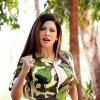 "Tinaa Ghaai launches her latest single track ""Dhol Ka Pol"""