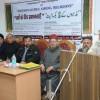 National seminar on interfaith dialogue organized at AMU