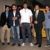 Shekhar Suman launches Shahroze Sadath's short film THE MAGIC OF GIVING