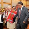 Nagaland's neighbors wary of Treaty with NSCN(IM)