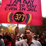 Petition filed seeking re-examination of verdict on homosexuality