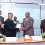 Aligarh Muslim University hosts invited lecture