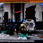 Female suicide bomber kills 14 at Russian railway station