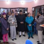 Shoe-fashion Studio inaugurated at AMU polytechnic