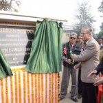 Foundation stone for Green School laid at Aligarh