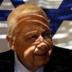 Israel's ex-PM Ariel Sharon dies