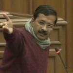 Kejriwal wins trust vote