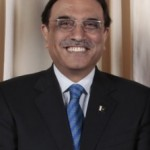 Pakistan's ex-President Zardari appears in court in corruption charges