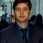 AMU Research Scholar Attends Paris Conference