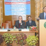 Prof. Najmul Hasan Memorial extension lecture organized