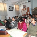Workshop on External Quality Assurance Programme  concludes