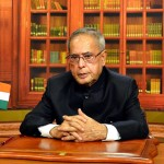 """Government is not a """"charity shop"""": President Mukherjee"""