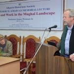 Prof. Athar Ali Memorial lecture organized at AMU