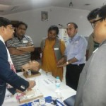 AMU faculty conducts workshop at Guwahati Medical College