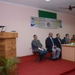 International Seminar on Shahnama Firdawsi inaugurated at AMU