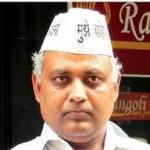 Kejriwal defends Somnath Bharti over evidence tampering charge