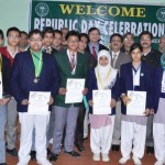 AMU Sr. Sec. School (Boys) organizes literary event