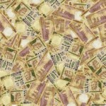 India's forex reserves down by $2.59 billion