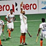 Indian Hockey team aims for credible show at HWL Final