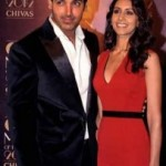 John Abraham marries Priya Runchal in a private ceremony