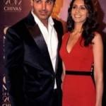 John Abraham marries Priya Runchal in a private ceremony