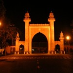 AMU faculty and research scholars felicitated