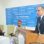 La Madraza literary fest organized
