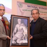 National Workshop in Museology held at AMU
