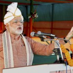 Narendra Modi condemns attacks on North East students in Delhi