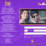 """B for Change"" – B for bindass"