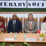 Raleigh Literary Society organised its annual function