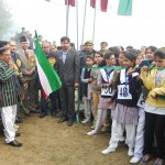 Sadbhavna Marathon race organized
