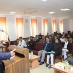 World Wetlands Day- 2014 celebrated in AMU