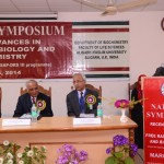 National Symposium on Radical Biology and Biochemistry at AMU