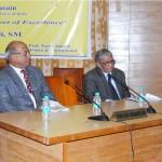 AMU organised Professor S Nurul Hasan Memorial Lecture
