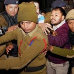 Protests erupt across Assam after Akhil Gogoi's arrest