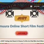 Jamuura.com Announces Its First online Short Film Festival