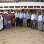 Tenth IRS outreach program concludes at Aligarh Muslim University