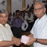 Debate on Bypass Surgery held at Aligarh Muslim University