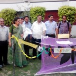 Aligarh Muslim University observes World Health Day