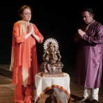 Gopi Warrier's debut plays in London theatre evokes rave reviews