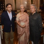 "Sofitel Mumbai BKC presents ""Conversations with Waheeda Rehman"""