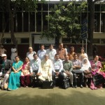 Scholars from Aligarh Muslim University attends history conference at Pakistan
