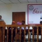 Law Society organizes first fest- Gavel's  Buzz