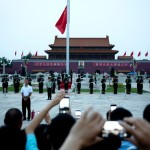 Security tightened in China ahead of Tiananmen square anniversary