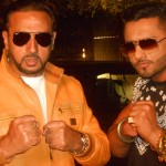 Gulshan Grover's confrontation with star rapper Yo Yo Honey Singh!