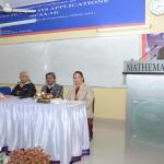"International conference ""On Algebra and its Applications"" organized at AMU"