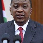 ICC drops Uhuru Kenyatta charges for crime against humanity