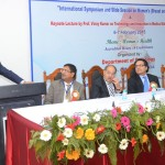 "Aligarh Muslim University organizes two day International Symposium on ""Breast and GYN Pathology"""